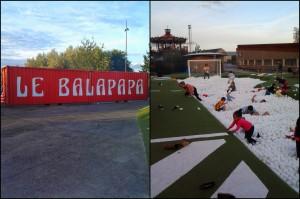 Le Balapapa