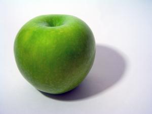 La meilleure des pommes pour la santé? La Granny Smith!
