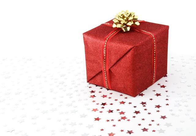 Cadeau Image le cadeau idéal pour le premier noël de bébé - le journal d'une mam