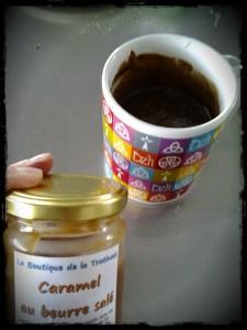 Recette Mugcake Chocolat Caramel Beure Salé