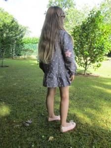 La blouse évolutive, un nouveau concept?