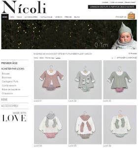 Nicoli_vêtements_bebe
