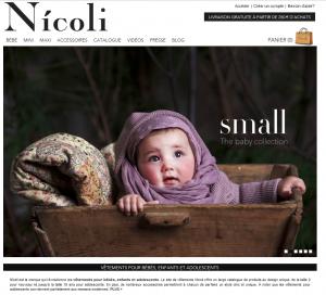 Nicoli_vêtements_enfants