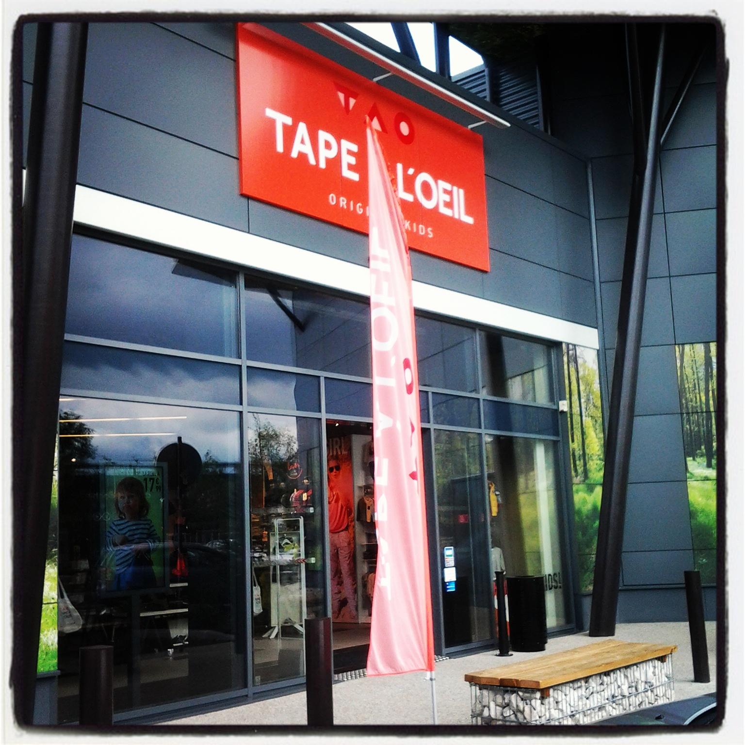 Magasin Jump Store Tape à l'Oeil Epagny Haute-Savoie