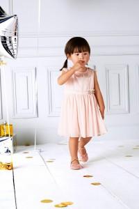 Robe créateur TAO bébé 2015