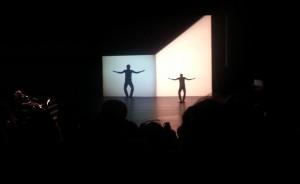 Solo Spectacle danse Decouflé Annecy
