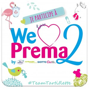 We Love Prema 2 - Team Tartiflette