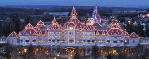 Quel hôtel choisir à Disneyland Paris