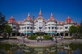 Quel hôtel choisir à Disneyland Paris - hôtel Disneyland