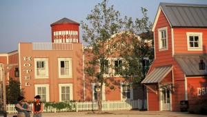 Quel hôtel choisir à Disneyland Paris - séjour hôtel Cheyenne