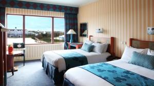 Quel hôtel choisir à Disneyland Paris - séjour hôtel New York