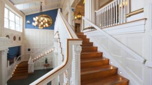 Quel hôtel choisir à Disneyland Paris - séjour hôtel Newport Bay Club