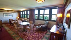 Quel hôtel choisir à Disneyland Paris - séjour hôtel Sequoia Lodge