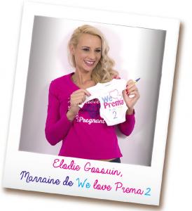 We Love Prema 2 - Elodie Gossuin