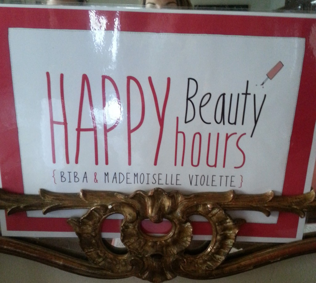 Happy Beauty Hours Annecy