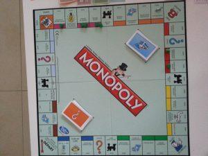 Monopoly idées activités vacances enfants