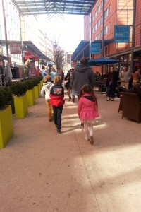 Découvrir Lyon avec les enfants - La Tête d'Or