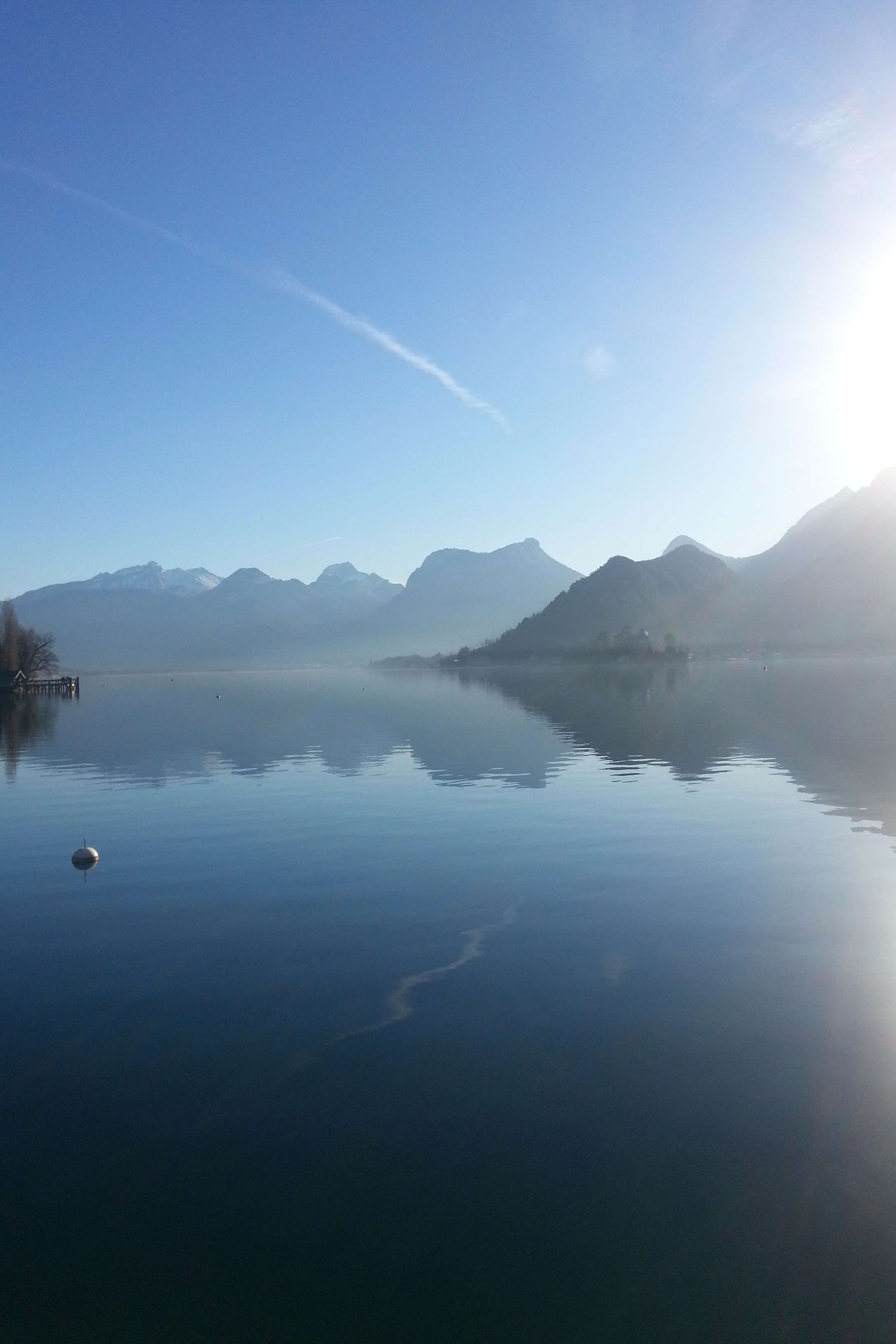 Lac_Annecy_reflet_photo_recto