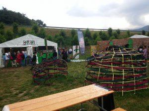 Paleo Festival avec les enfants - La Ruche