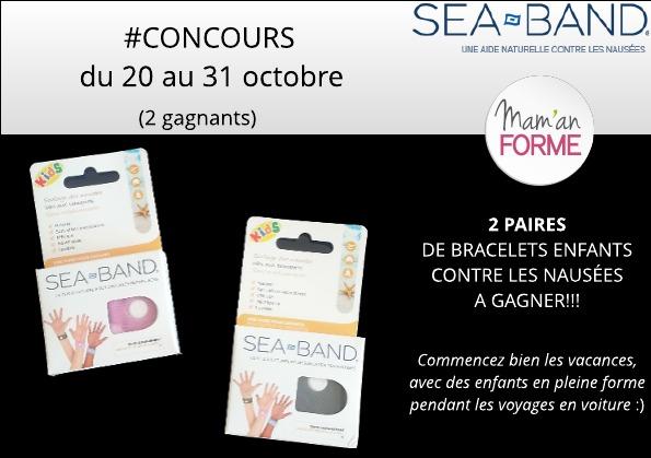 concours_seaband_bracelet_acupuncture_solution_naturelle_nausee_enfant