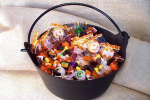 halloween sans bonbons