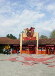 Walibi Rhône Alpes Parc Attractions Journée en Famille
