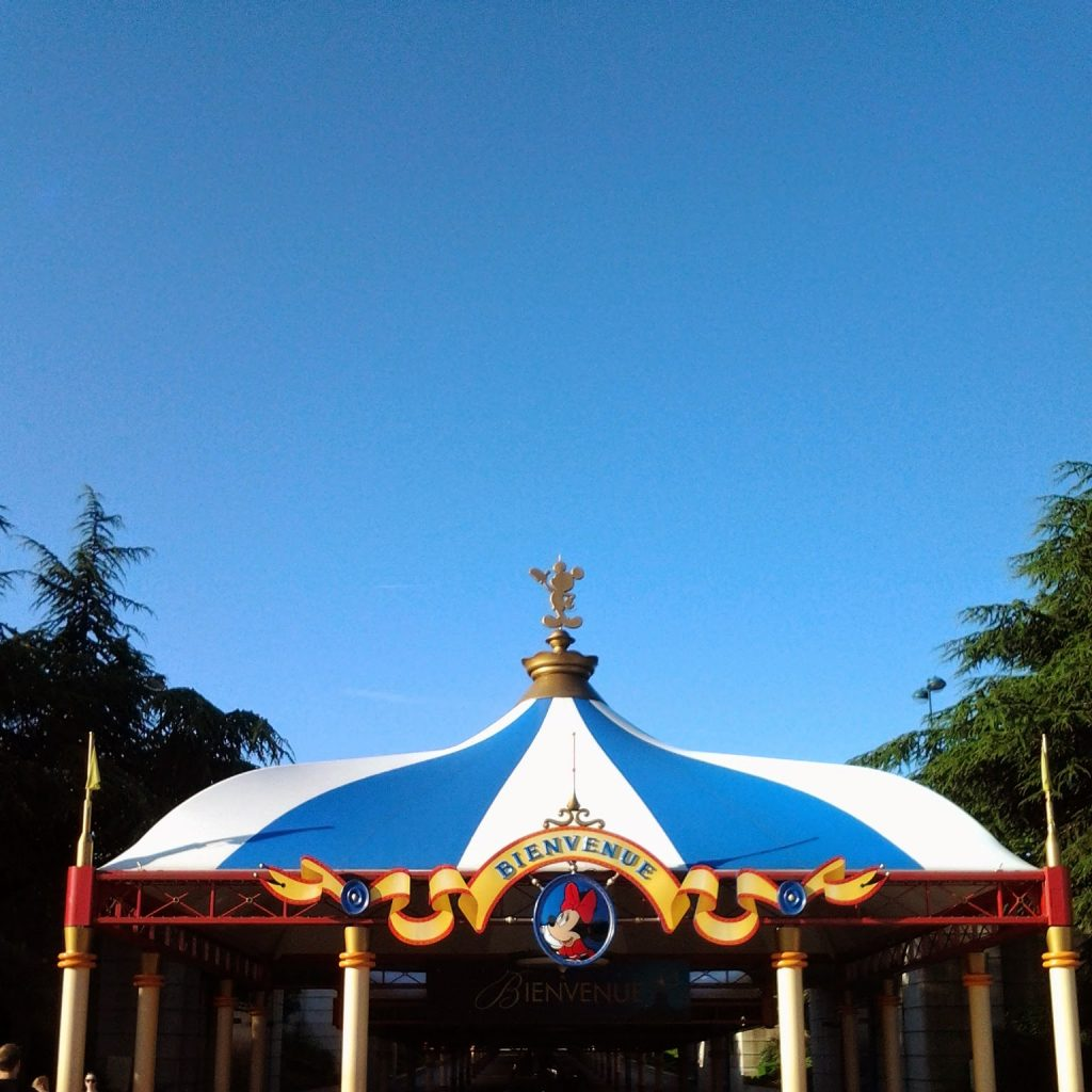 Trucs et astuces organisation sejour Disneyland Paris